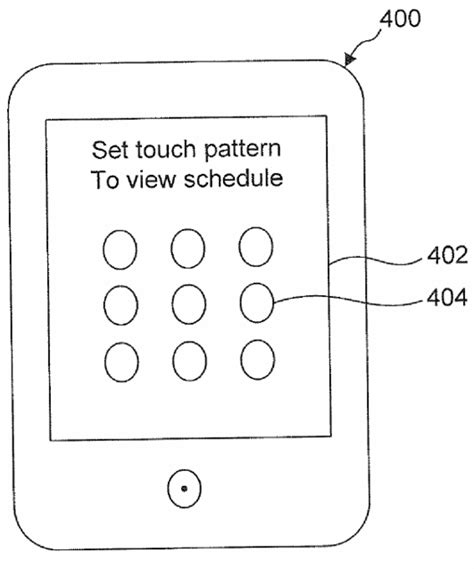 draw pattern android google patents android pattern unlock 9to5google