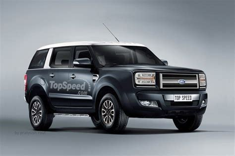 2020 Ford Bronco Official Pictures by 2020 Ford Bronco Picture 705392 Truck Review Top Speed