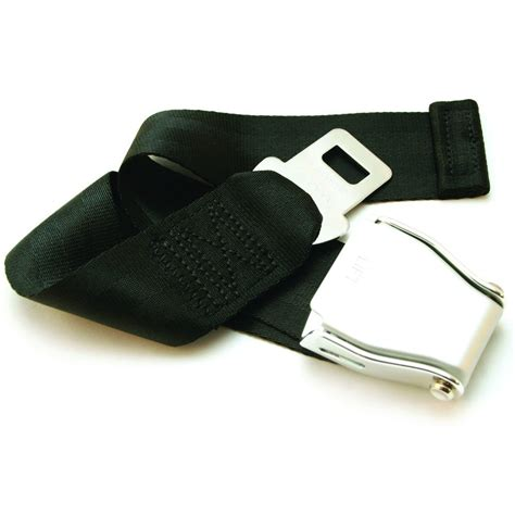 type a seat belt airplane seat belt extension type a faa approved