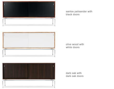 langes sideboard fk 150 sideboard hivemodern