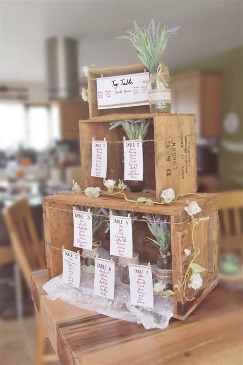 wedding ideas wedding planning tips from wedding 16 table plan ideas for a quirky wedding chwv