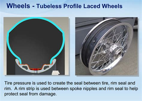 how to seal bead on tubeless tire show me your tubeless conversion