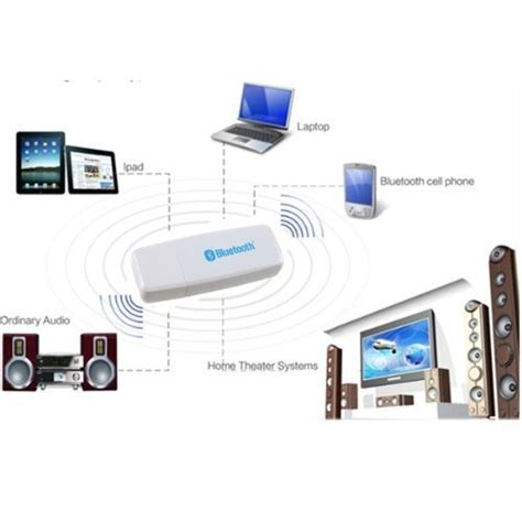 Audio Bluetooth Receiver Rapid V40 Ipod 30 Pin usb blue tooth usb adapters reviews