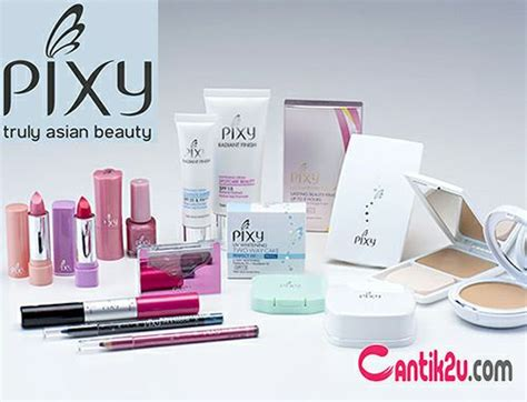 Gambar Bedak Pixy daftar harga promo katalog produk pixy kosmetik terbaru 2018