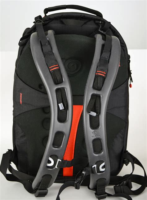 kata bags minibee 120 pl backpack for dslr review the gadgeteer