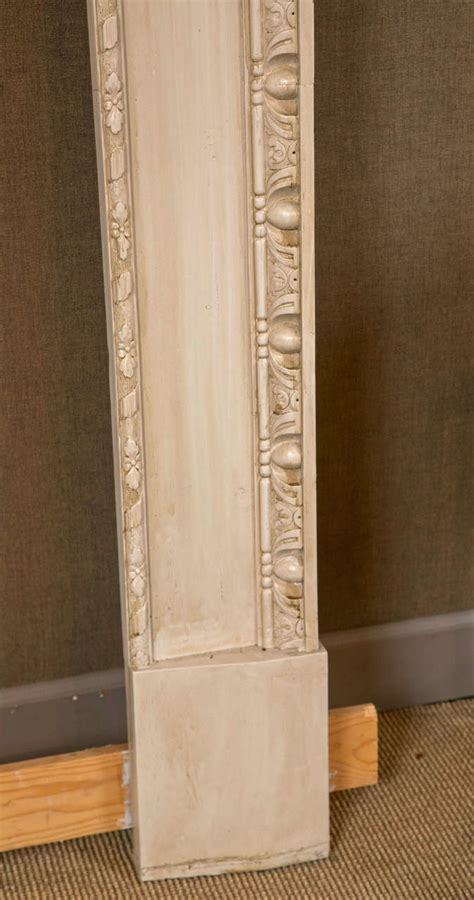 interior door pediments pair of door surrounds and pediments for sale at 1stdibs