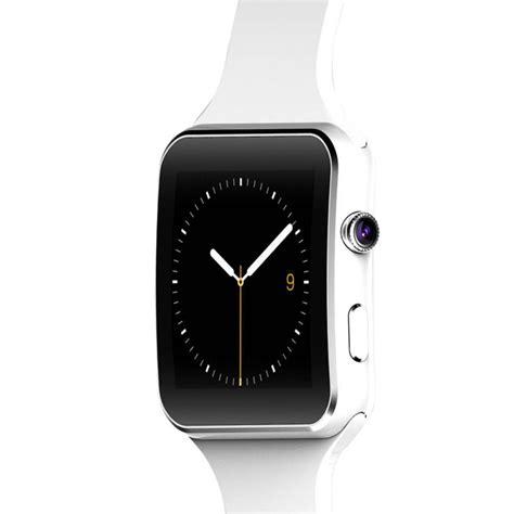 Apple X6 buy hi c100 smartwatch phone at gearbest