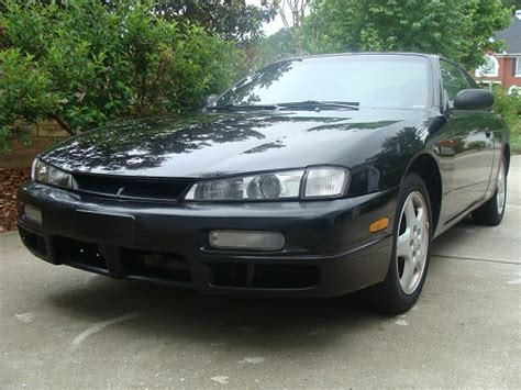 old car manuals online 1997 nissan 240sx lane departure warning service manual how petrol cars work 1997 nissan 240sx lane departure warning fs 1997 nissan