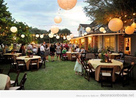 decorating backyard wedding patio decoraci 243 n bodas decoraci 243 n de bodas bohemias