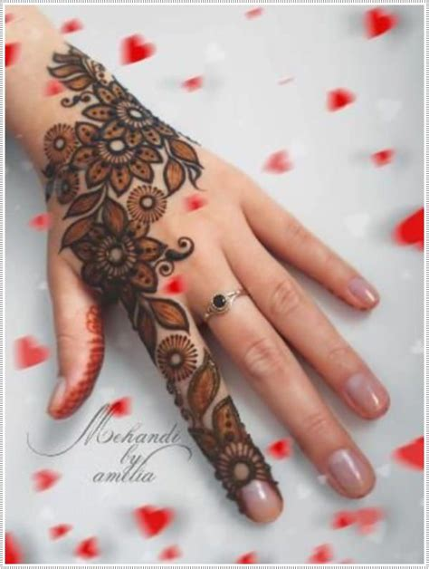 where can you get a henna tattoo 75 henna tattoos that will get your creative juices flowing