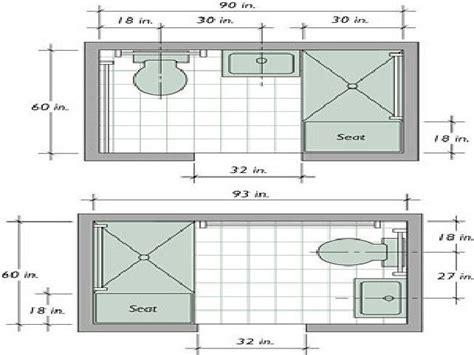 bathroom layouts dimensions modern  bathroom