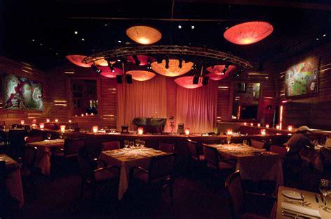 restaurants la club best jazz club nights and venues in los angeles