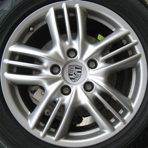 porsche oem wheels porsche 67351s oem wheel 955362136409a1 95536213640