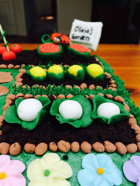 garden fruits and vegetables s a vegetable and fruit garden cake