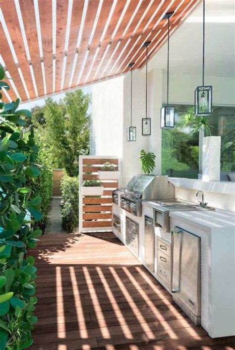 cucine da esterno in muratura cucine da esterno in muratura foto design mag