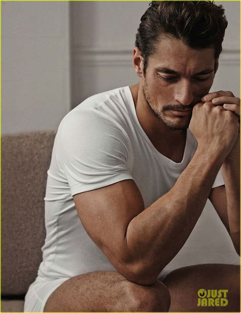 actor turned down fifty shades of grey david gandy says he turned down fifty shades of grey