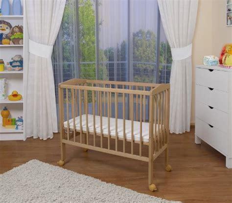 baby matratze test beistellbett waldin baby mit matratze und nestchen