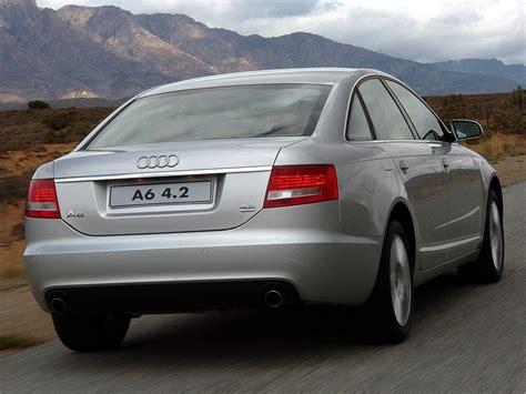 Audi A 6 2005 by Audi A6 Specs 2005 2006 2007 2008 Autoevolution