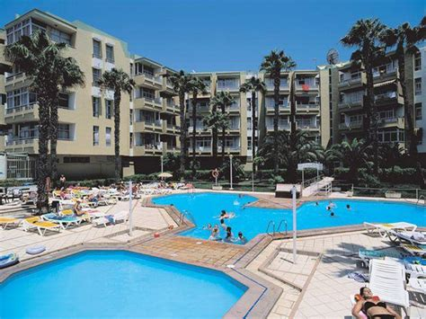 Cheap Apartments Gran Canaria Servatur Barbados Apartments Playa Ingles Gran