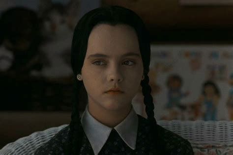 how wednesday addams would react to catcalling the addams family wednesday silver screen halloween