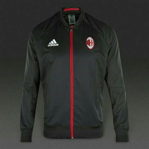 Jaket Ac Milan Anthem 1617 Go ac milan jersey bola grade ori murah newhairstylesformen2014