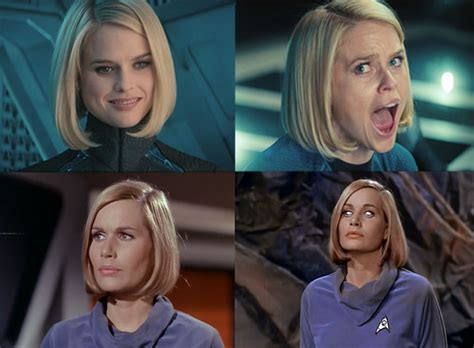 hot chick from star trek into darkness star trek into darkness part 5 page 16 the