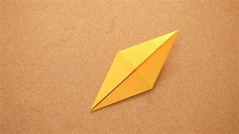 How To Make Origami Bird Base - origami bird base step by step driverlayer search engine