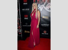 Jenny McCarthy - Leather & Laces at Hughes Manor in ... Jenny Mccarthy