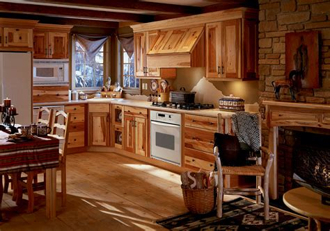 Rustic Kitchen Design Ideas Some Rustic Modern Day Kitchen Floor Tips Interior