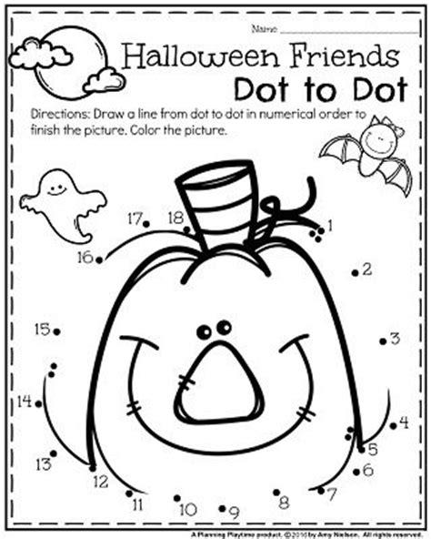 free printable preschool worksheets halloween october preschool worksheets pumpkins preschool