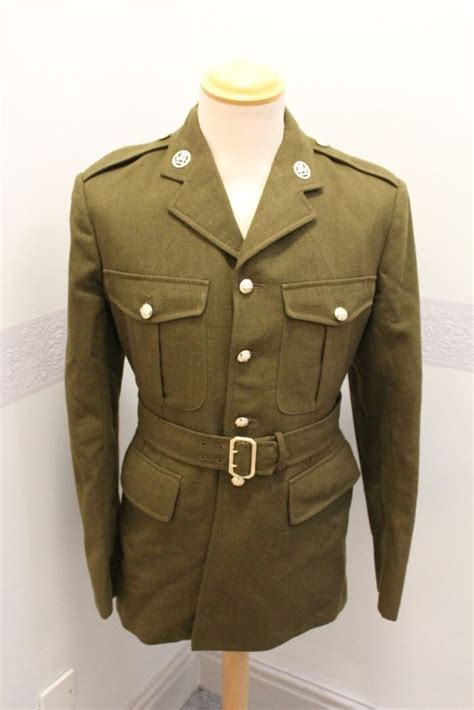 british army dress uniform british army royal regiment of wales no 2 dress uniform