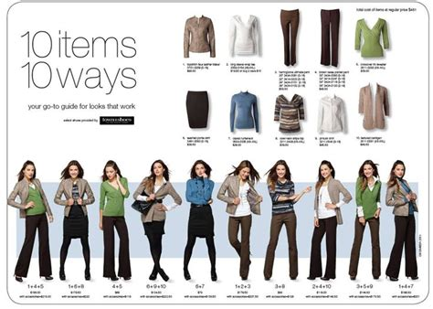 10 Capsule Wardrobe s 10 items 10 ways capsule wardrobe needs capsule wardrobe and