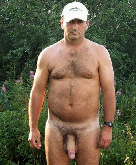 Stocky Older Men Image Fap