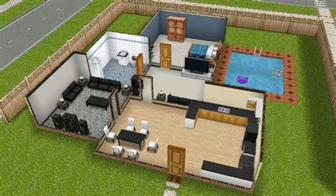 sims freeplay house designs 38 best images about sims freeplay house ideas on pinterest the sims bedrooms and