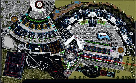 Hotel DWG Block for AutoCAD ? Designs CAD
