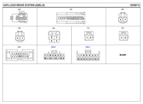 repair anti lock braking 2008 mazda mazda3 lane departure warning repair guides g 3 3 dohc 2007 abs anti lock brake system autozone com