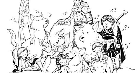 thrones colouring book big w of thrones coloring pages coloring pages