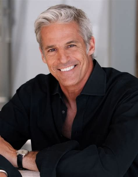 hairstyles guys like yahoo gray haired men hairstyles yahoo image search results
