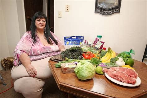 What Is A Feeder Feedee Relationship obese loses 17 after splitting from fetishist boyfriend and looks