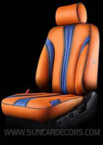 Car Covers With Designs Sun Car Decors Car Seat Covers In Coimbatore Luxury Car
