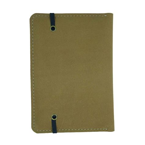 light brown leather wallet buy mosey light brown leather travel wallet drift