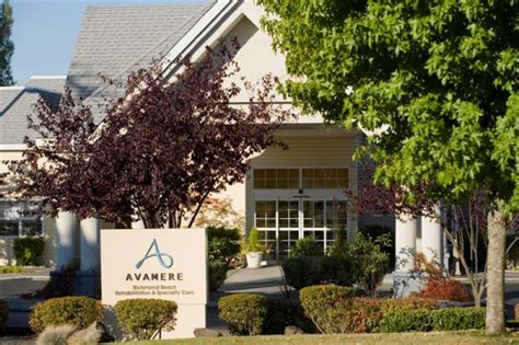 Ric Detox Center by Richmond Rehab In Seattle Washington Reviews And