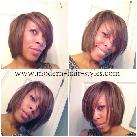 wrap style hair in atlanta short black hairstyles night time maintenance tips and