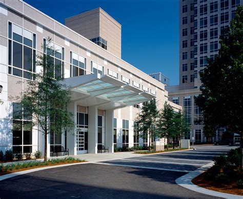 Midtown Health Office by Emory Hospital Midtown Pickard Chilton