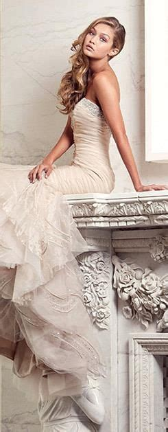 Gigi Dres Bd gigi hadid breathtaking brides grooms coming soon wedding and fireplaces