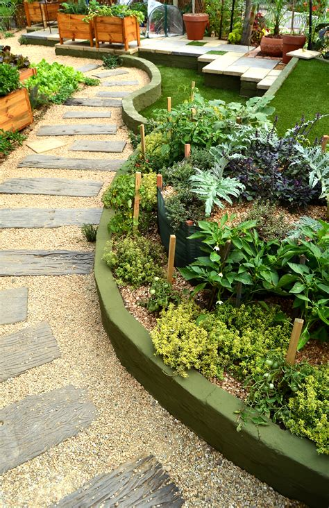 lifestyle garden design show  february