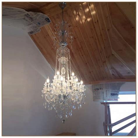 Foyer Lighting For High Ceilings