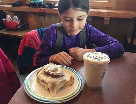 lost cafe ski fernie alpine resort columbia with