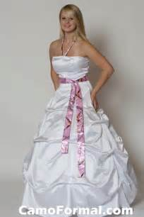 Camo Wedding Dresses Pink Camo Wedding Dresses A Trusted Wedding Source By Dyal Net