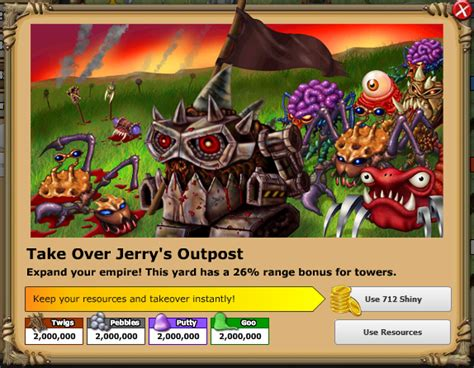 what happened to backyard monsters take over costs forecast the backyard monsters blog